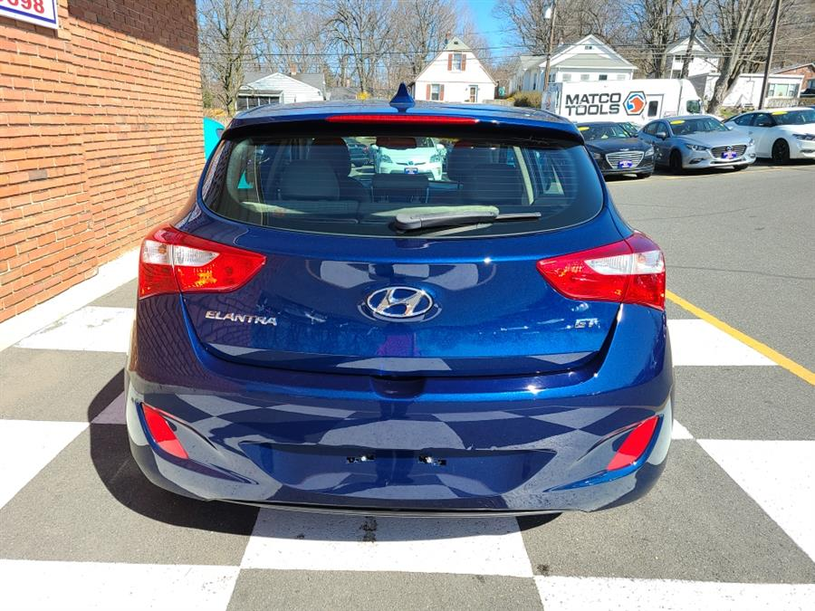 Used Hyundai Elantra GT 5dr Hatchback Auto 2013 | National Auto Brokers, Inc.. Waterbury, Connecticut