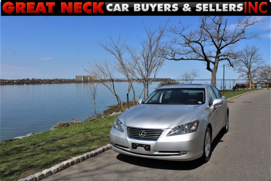 Used 2009 Lexus ES 350 in Great Neck, New York