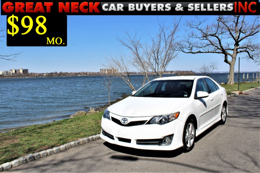 Used 2014 Toyota Camry in Great Neck, New York