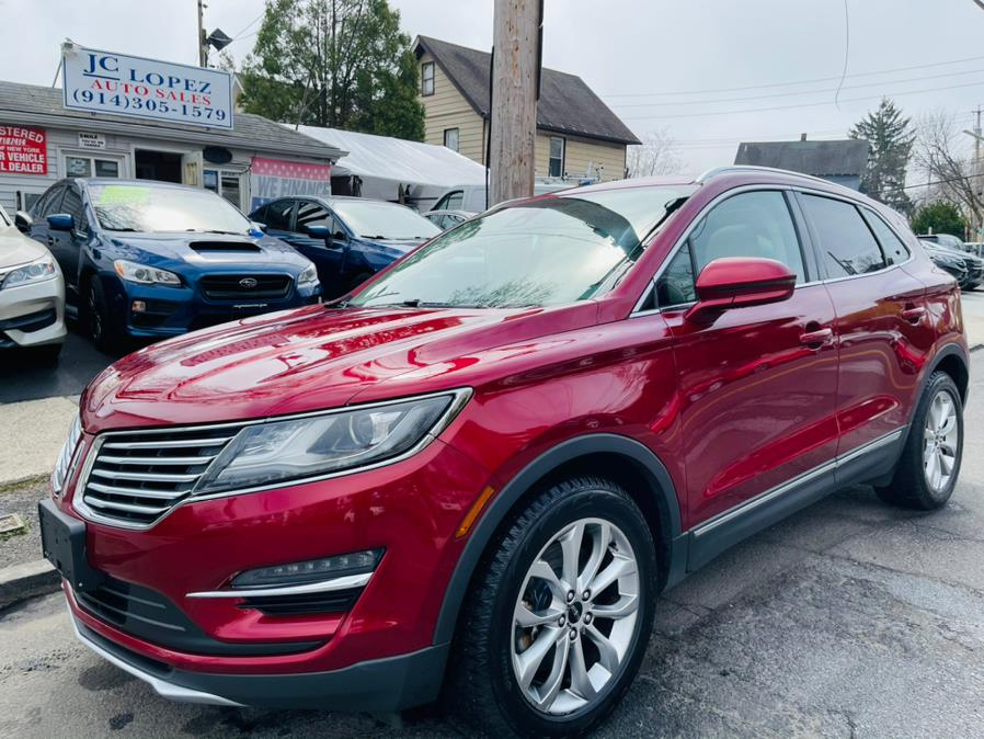 Used 2015 Lincoln MKC in Port Chester, New York | JC Lopez Auto Sales Corp. Port Chester, New York