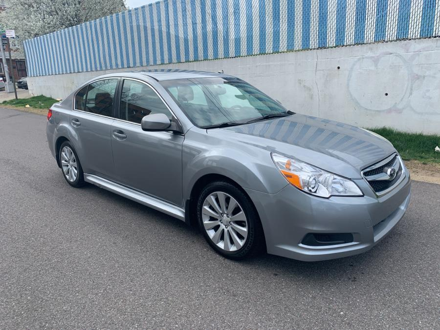 Used Subaru Legacy limited 2010 | Sylhet Motors Inc.. Jamaica, New York