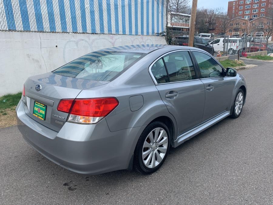 Used Subaru Legacy limited 2010 | Sylhet Motors Inc.. Jamaica, New York