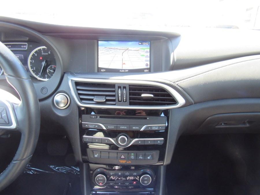 Used INFINITI QX30 Premium 2018 | Hilario's Auto Sales Inc.. Worcester, Massachusetts