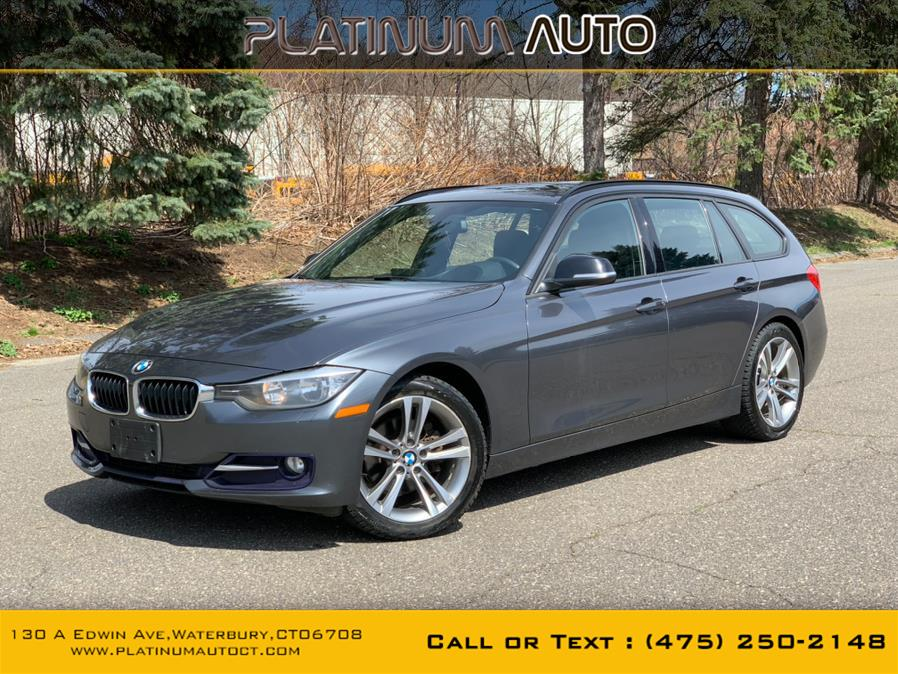 Used 2014 BMW 3 Series in Waterbury, Connecticut | Platinum Auto Care. Waterbury, Connecticut