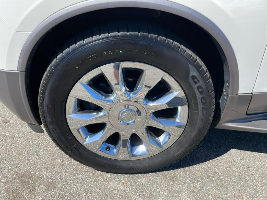 Used Buick Enclave AWD 4dr Premium 2012   Century Auto And Truck. East Windsor, Connecticut