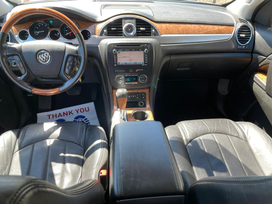 Used Buick Enclave AWD 4dr Premium 2012 | Century Auto And Truck. East Windsor, Connecticut