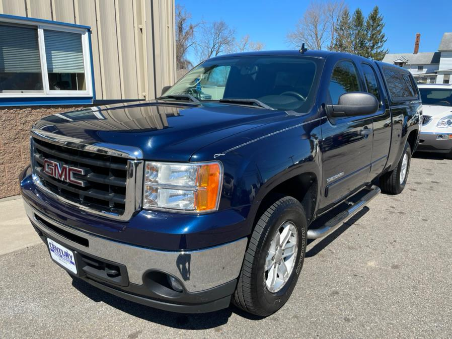 Used 2011 GMC Sierra 1500 in East Windsor, Connecticut | Century Auto And Truck. East Windsor, Connecticut