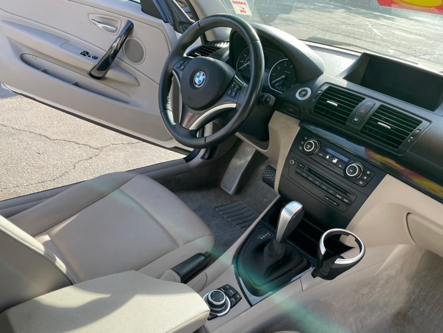 Used BMW 1 Series 2dr Cpe 128i SULEV 2010 | Green Light Auto. Corona, California