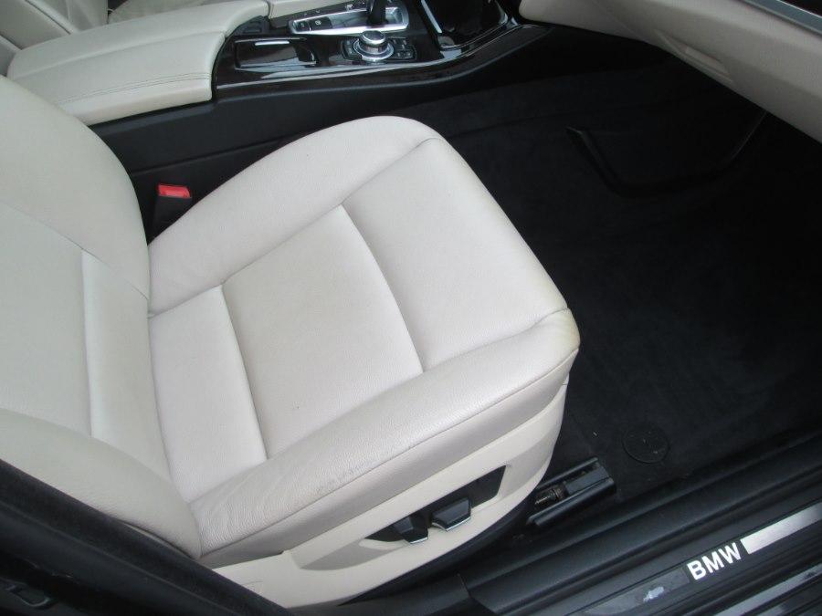 Used BMW 5 Series 4dr Sdn 535i xDrive AWD 2012 | Levittown Auto. Levittown, Pennsylvania