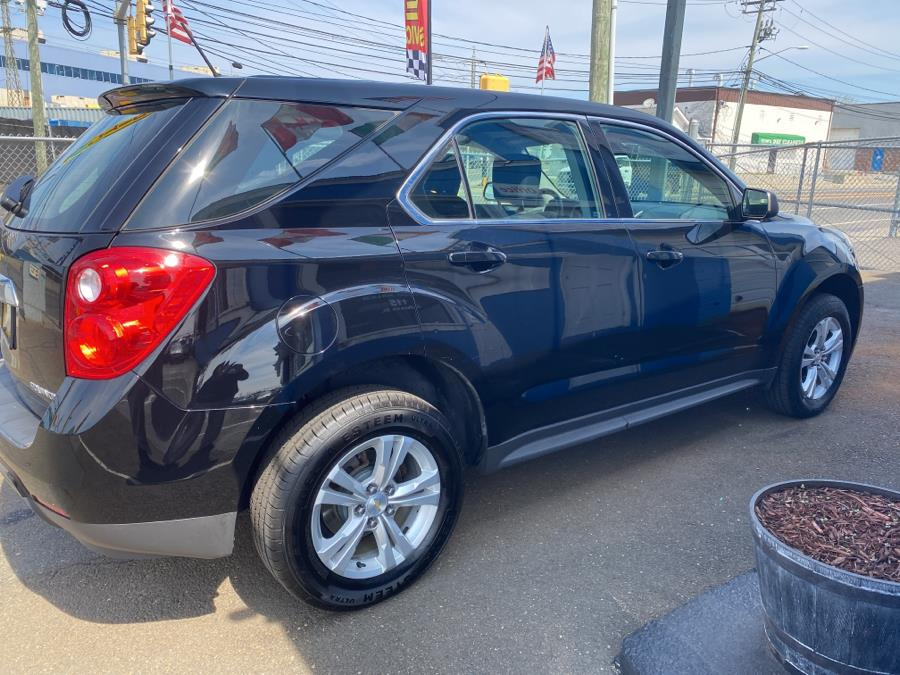 Used Chevrolet Equinox FWD 4dr LS 2015   Harbor View Auto Sales LLC. Stamford, Connecticut