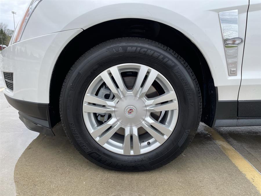 Used Cadillac SRX AWD 4dr Luxury Collection 2010 | Josh's All Under Ten LLC. Elida, Ohio