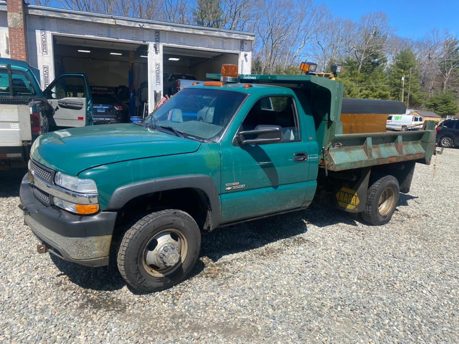 Used 2001 Chevrolet Silverado 3500 in Hampton, Connecticut | VIP on 6 LLC. Hampton, Connecticut