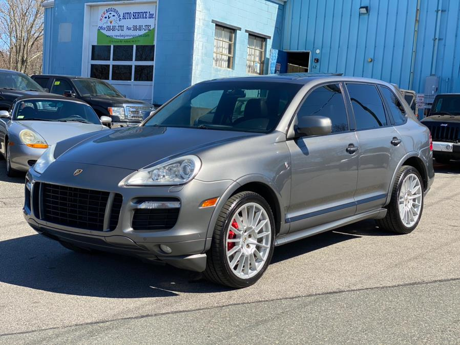 Used 2010 Porsche Cayenne in Ashland , Massachusetts | New Beginning Auto Service Inc . Ashland , Massachusetts
