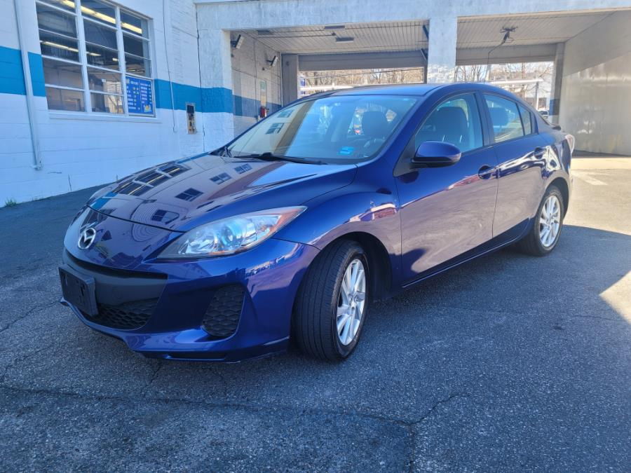 Used 2012 Mazda Mazda3 in Brockton, Massachusetts | Capital Lease and Finance. Brockton, Massachusetts
