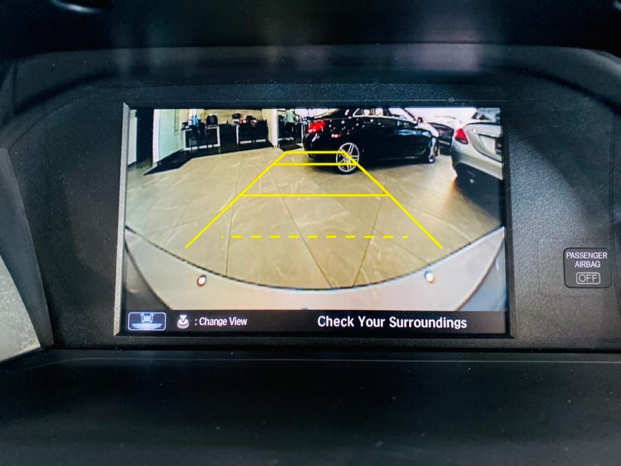 Used Honda Accord Sedan Sport CVT 2017 | Luxury Motor Club. Franklin Square, New York
