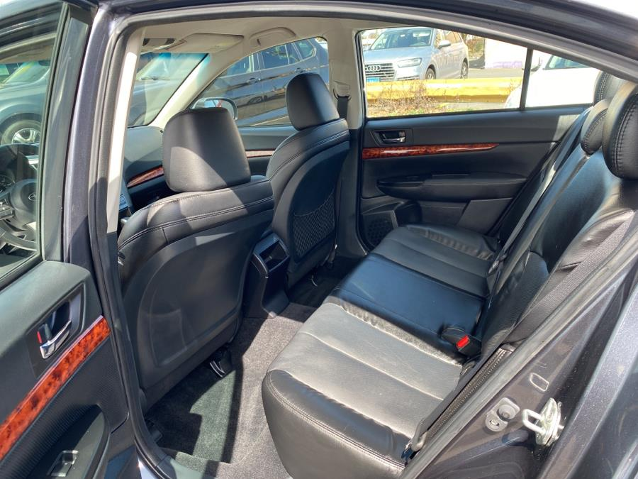 Used Subaru Legacy 4dr Sdn H4 Auto 2.5i Ltd 2011 | Auto Store. West Hartford, Connecticut