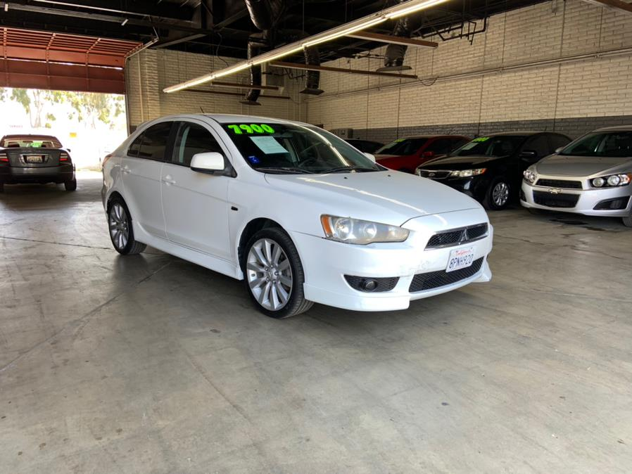 Used 2011 Mitsubishi Lancer in Garden Grove, California | U Save Auto Auction. Garden Grove, California