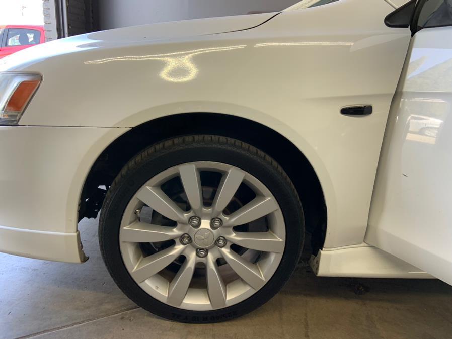 Used Mitsubishi Lancer 5dr Sportback CVT GTS FWD 2011   U Save Auto Auction. Garden Grove, California