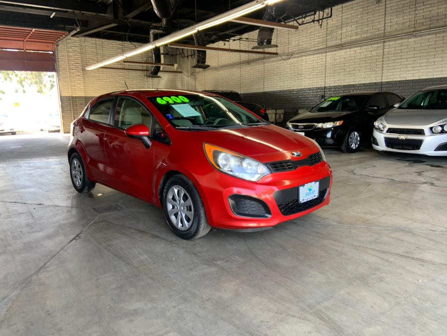 Used 2013 Kia Rio in Garden Grove, California | U Save Auto Auction. Garden Grove, California