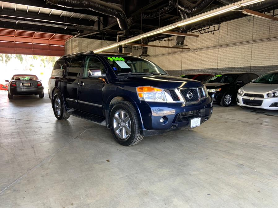 Used 2011 Nissan Armada in Garden Grove, California | U Save Auto Auction. Garden Grove, California