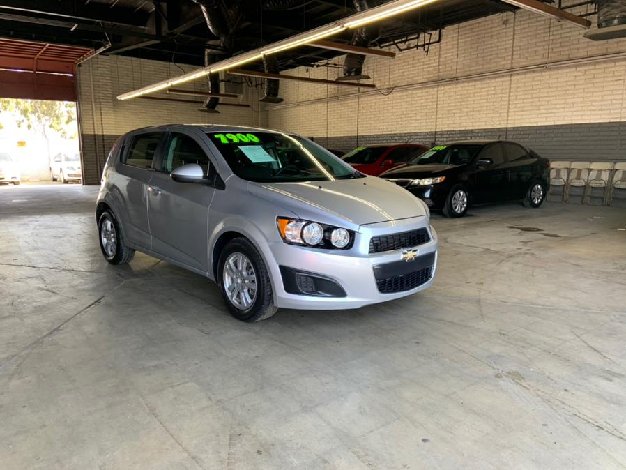 Used 2013 Chevrolet Sonic in Garden Grove, California | U Save Auto Auction. Garden Grove, California