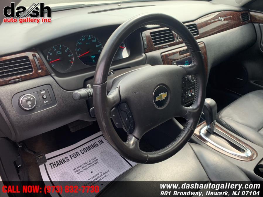 Used Chevrolet Impala 4dr Sdn LTZ 2013   Dash Auto Gallery Inc.. Newark, New Jersey