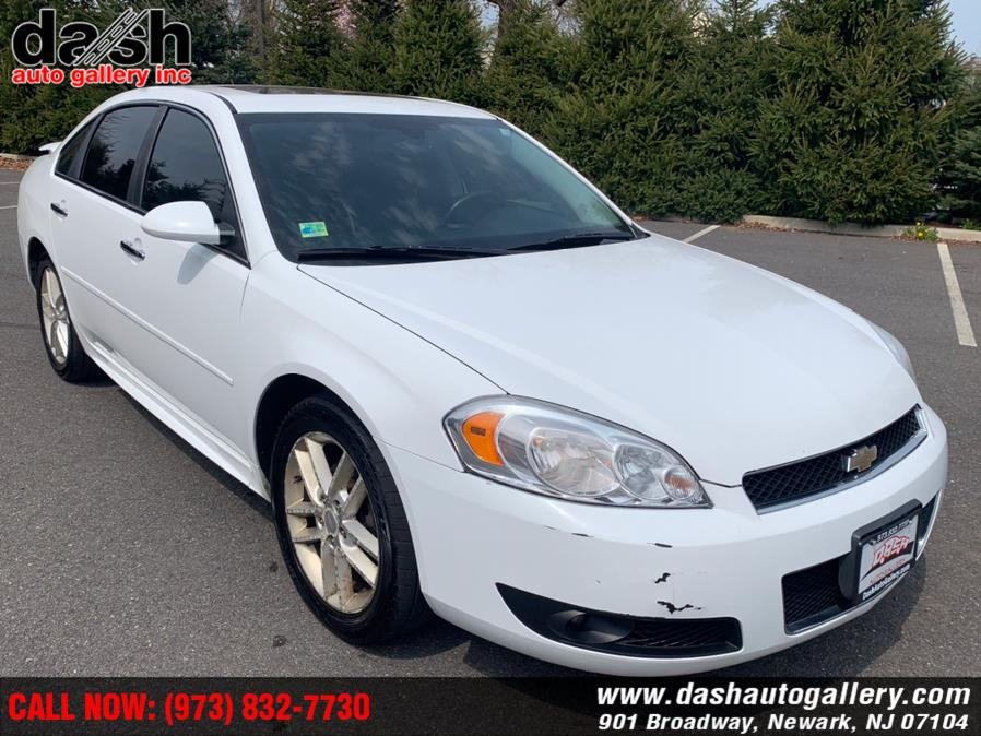 Used 2013 Chevrolet Impala in Newark, New Jersey | Dash Auto Gallery Inc.. Newark, New Jersey