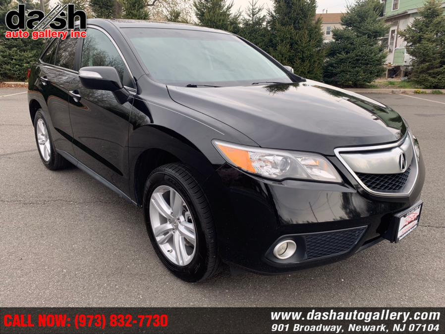 Used 2015 Acura RDX in Newark, New Jersey | Dash Auto Gallery Inc.. Newark, New Jersey