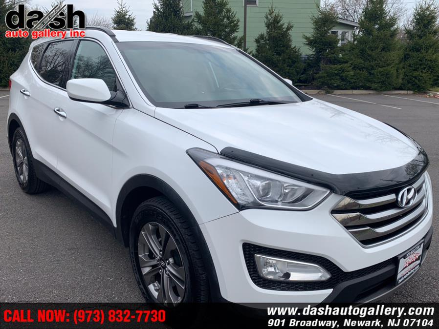 Used 2015 Hyundai Santa Fe Sport in Newark, New Jersey | Dash Auto Gallery Inc.. Newark, New Jersey