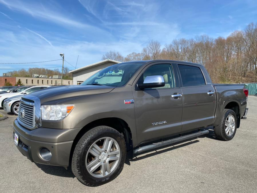 Used 2013 Toyota Tundra 4WD Truck in Berlin, Connecticut | Tru Auto Mall. Berlin, Connecticut