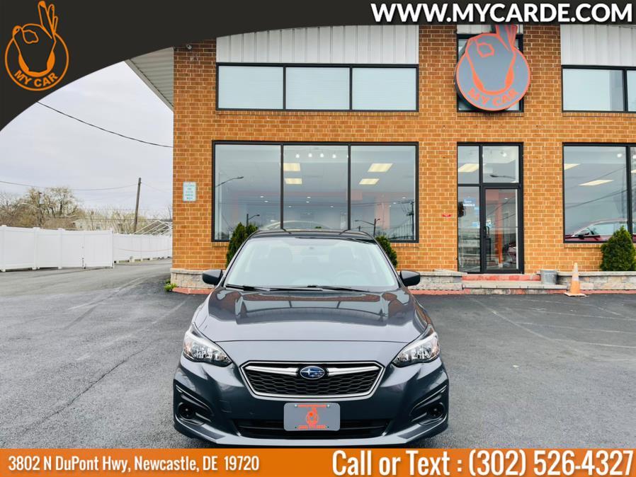 Used 2018 Subaru Impreza in Newcastle, Delaware | My Car. Newcastle, Delaware