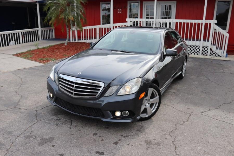 Used 2010 Mercedes-Benz E-Class in Winter Park, Florida | Rahib Motors. Winter Park, Florida