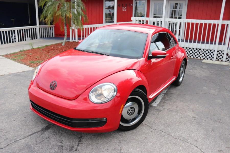 Used 2012 Volkswagen Beetle in Winter Park, Florida | Rahib Motors. Winter Park, Florida
