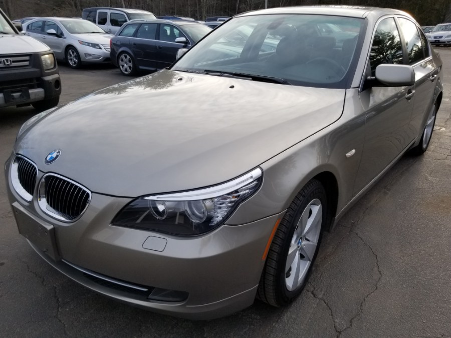 Used 2008 BMW 5 Series in Auburn, New Hampshire | ODA Auto Precision LLC. Auburn, New Hampshire