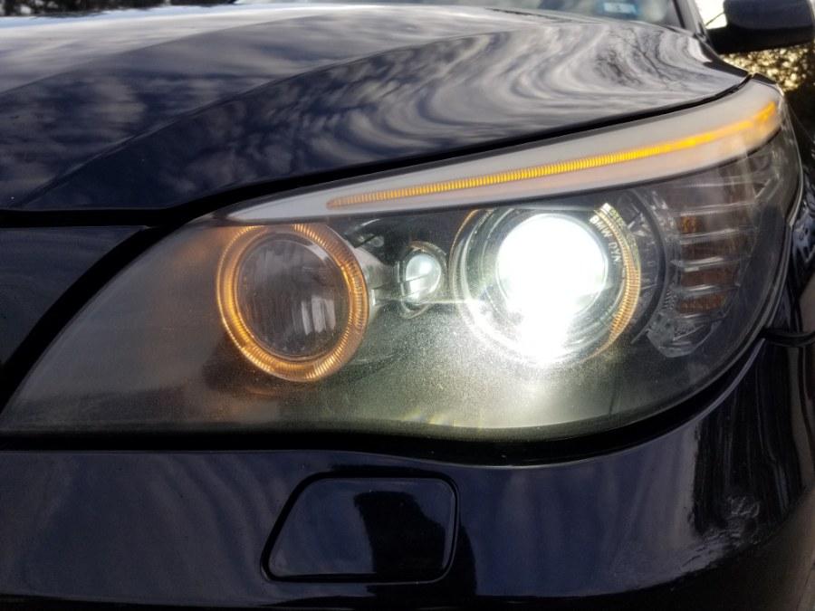 Used BMW 5 Series 4dr Sdn 528i xDrive AWD 2009   ODA Auto Precision LLC. Auburn, New Hampshire