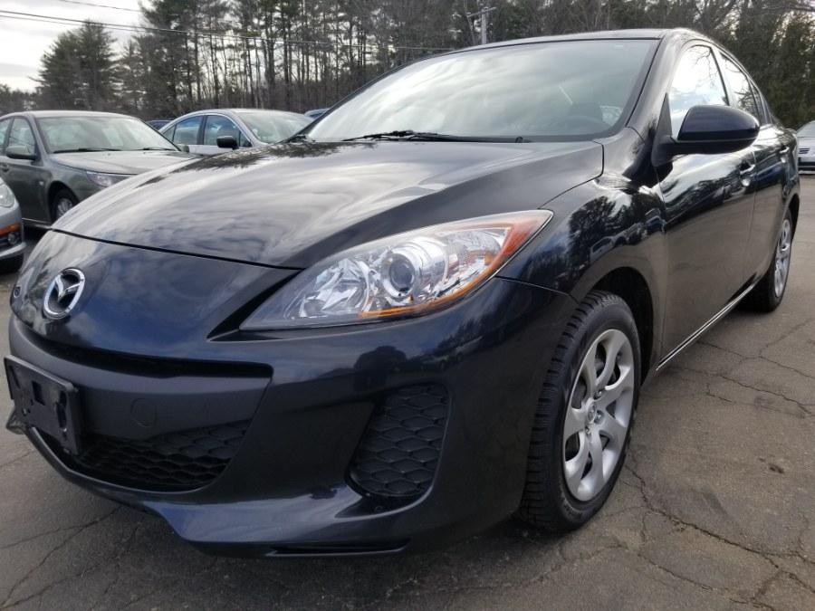 Used 2012 Mazda Mazda3 in Auburn, New Hampshire | ODA Auto Precision LLC. Auburn, New Hampshire