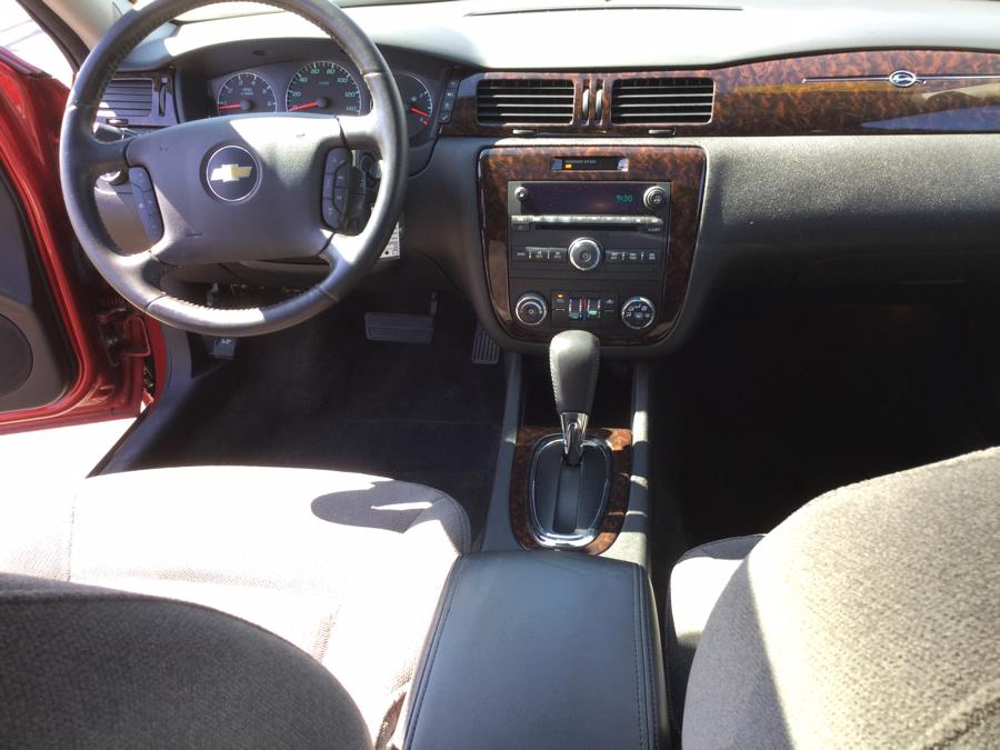 Used Chevrolet Impala 4dr Sdn LT Fleet 2013 | L&S Automotive LLC. Plantsville, Connecticut