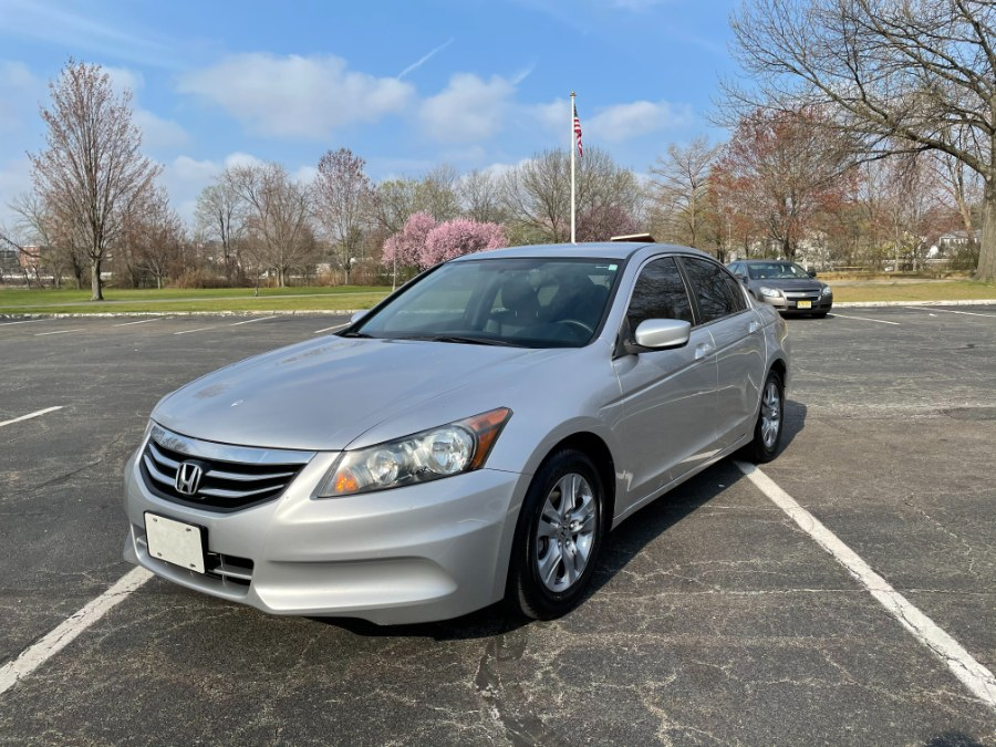 Used 2011 Honda Accord Sdn in Lyndhurst, New Jersey | Cars With Deals. Lyndhurst, New Jersey