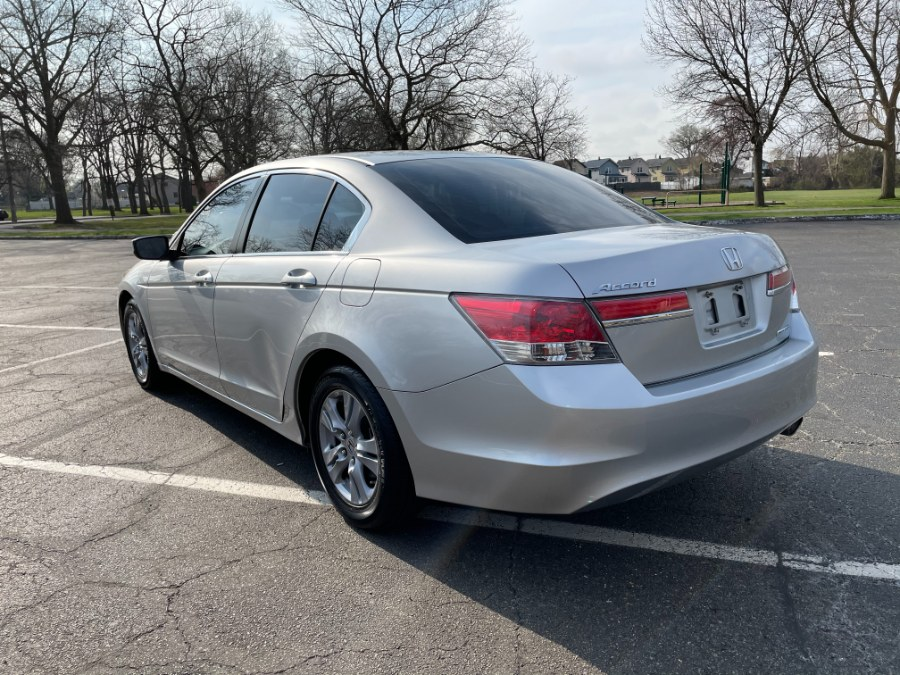 Used Honda Accord Sdn 4dr I4 Auto SE PZEV 2011 | Cars With Deals. Lyndhurst, New Jersey