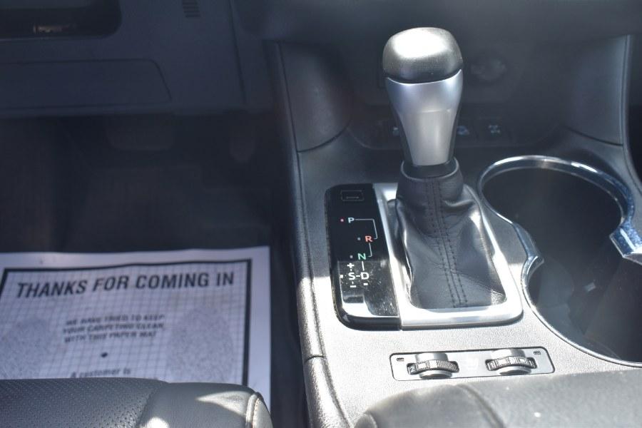 Used Toyota Highlander Limited V6 AWD (Natl) 2018   Foreign Auto Imports. Irvington, New Jersey