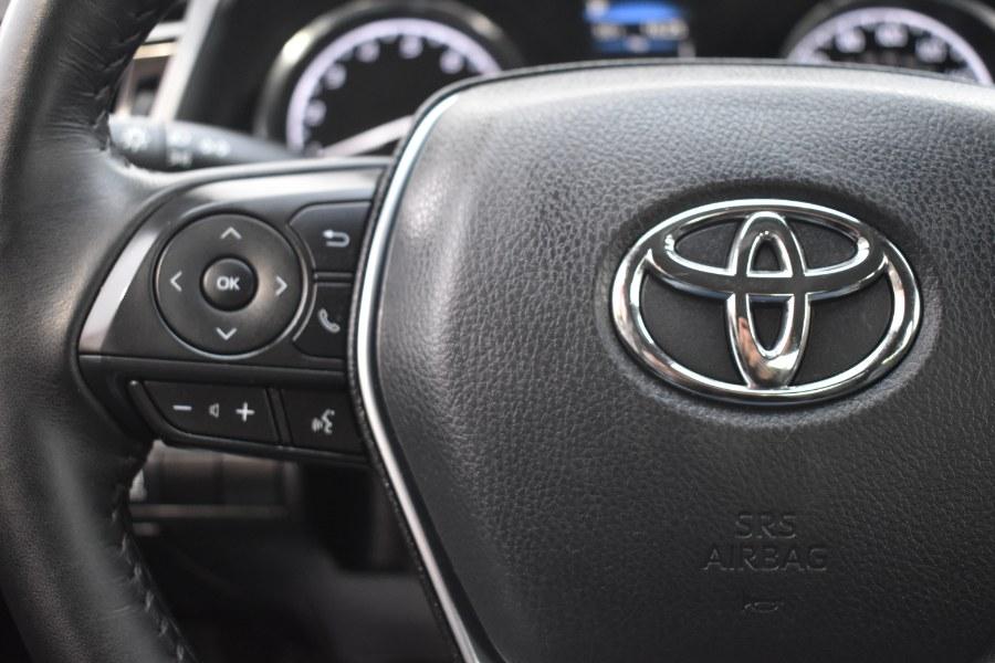 Used Toyota Camry SE Auto (Natl) 2020   Foreign Auto Imports. Irvington, New Jersey