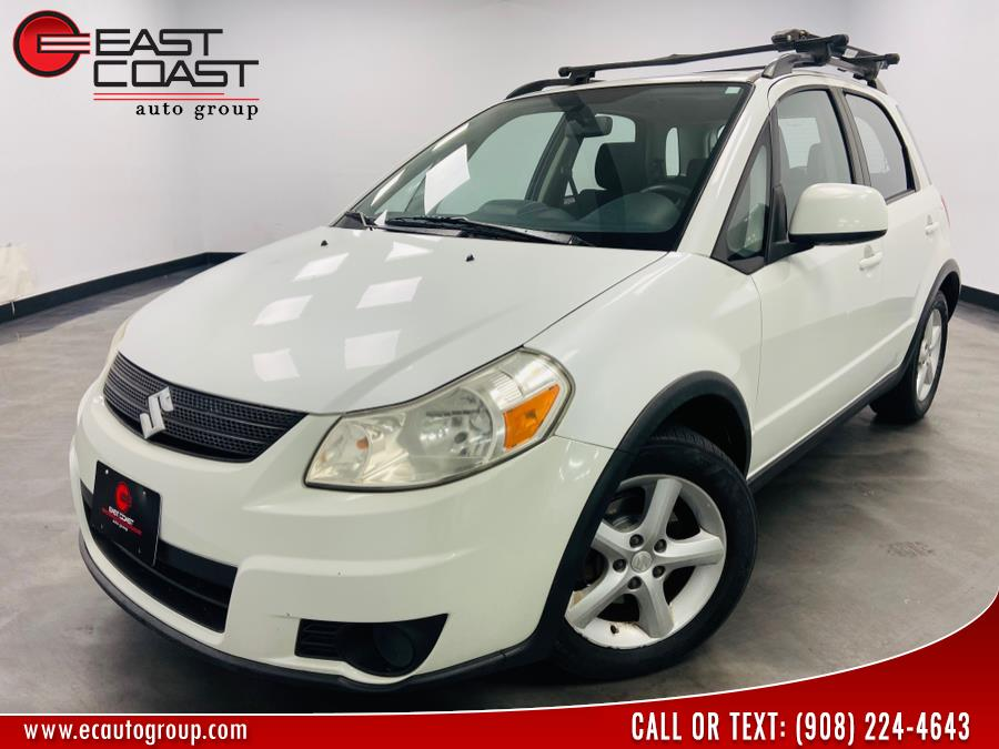 Used 2009 Suzuki SX4 in Linden, New Jersey | East Coast Auto Group. Linden, New Jersey