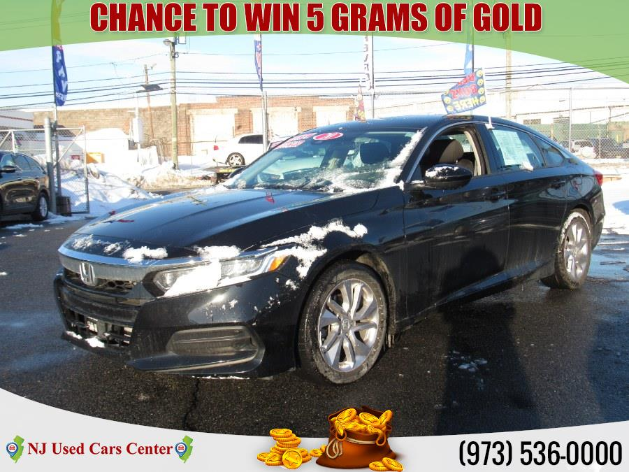 Used 2020 Honda Accord Sedan in Irvington, New Jersey   NJ Used Cars Center. Irvington, New Jersey