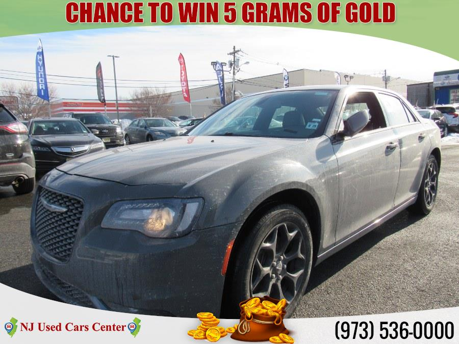 Used 2019 Chrysler 300 in Irvington, New Jersey | NJ Used Cars Center. Irvington, New Jersey