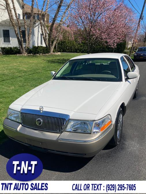 Used 2005 Mercury Grand Marquis in Bronx, New York | TNT Auto Sales USA inc. Bronx, New York
