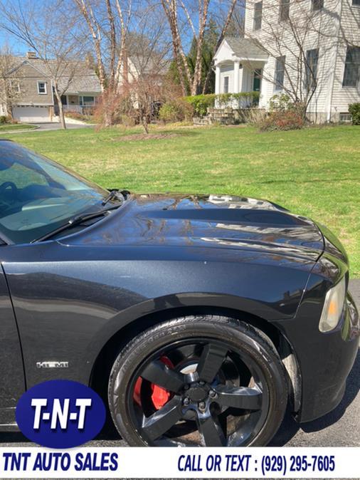 Used Dodge Charger 4dr Sdn 5-Spd Auto SRT8 RWD 2007 | TNT Auto Sales USA inc. Bronx, New York
