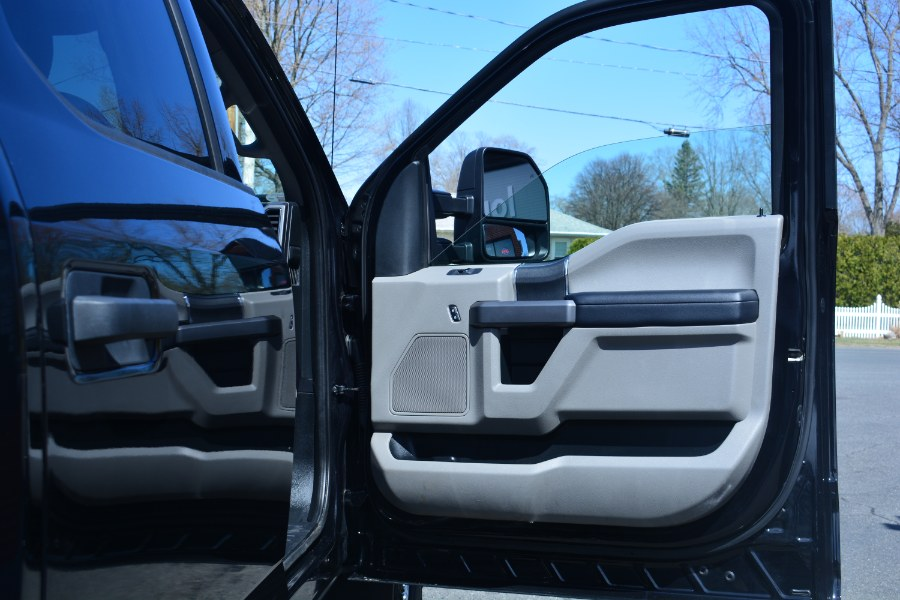Used Ford Super Duty F-250 SRW XLT 4WD Crew Cab 6.75'' Box 2019 | Longmeadow Motor Cars. ENFIELD, Connecticut