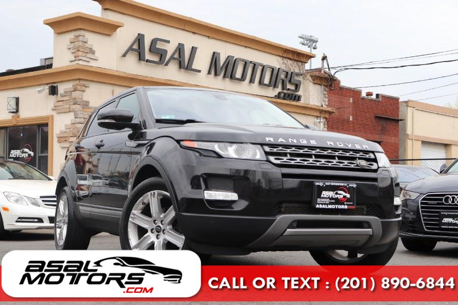 Used 2013 Land Rover Range Rover Evoque in East Rutherford, New Jersey | Asal Motors. East Rutherford, New Jersey