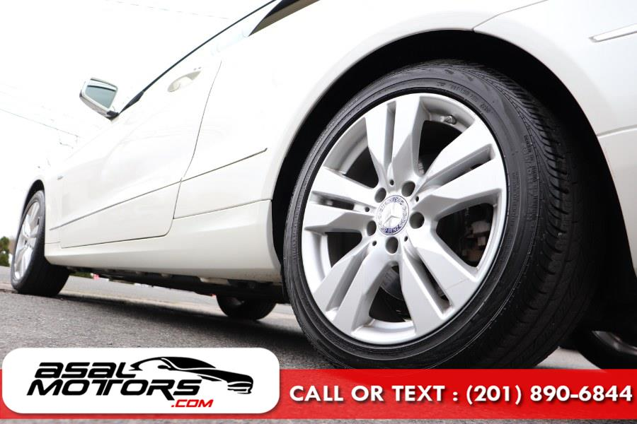 Used Mercedes-Benz E-Class 2dr Cpe E350 RWD 2012 | Asal Motors. East Rutherford, New Jersey