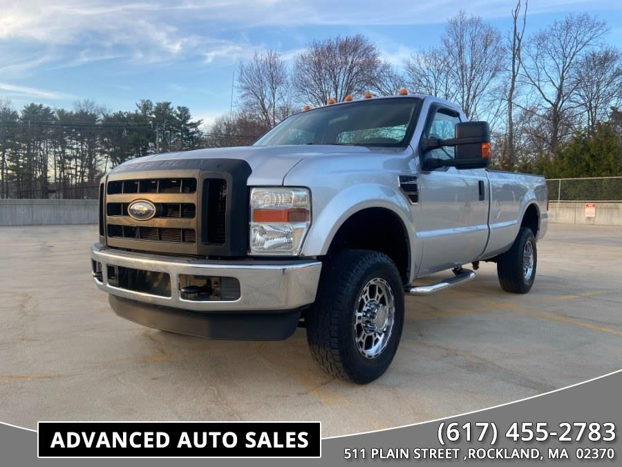 Used 2010 Ford Super Duty F-250 SRW in Rockland, Massachusetts | Advanced Auto Sales. Rockland, Massachusetts